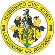 Logo of Huddersfield Civic Society